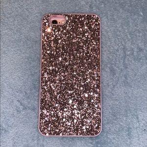 Victoria's Secret Pink iPhone 6/6s Case w/ Mirror